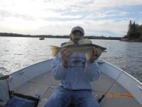 2014 Fishing