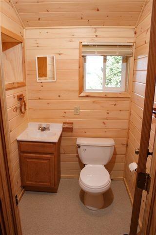 cabin811