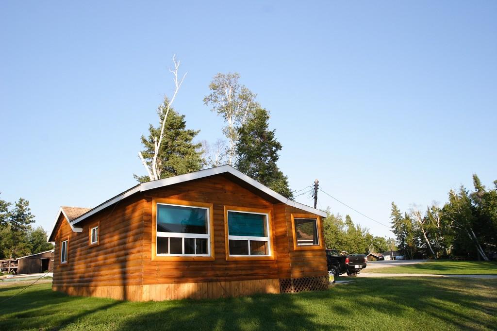 cabin91